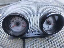 Smart Fortwo (451) FACELIFT Original Rev counter & clock RHD setup (A4515420016)