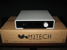 M2TECH Young MkIII DAC/Preamp with MQA Decoding