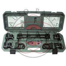 ATD Tools 7550 Brand New Master Strut Spring Compressor Set Molded Storage case