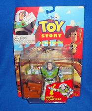 Disney Toy Story Buzz Lightyear with Karate Chop Action Figure MOC