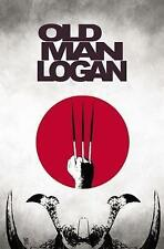 Wolverine: Old Man Logan Vol. 3: The Last Ronin, Sorrentino, Andrea, Lemire, Jef