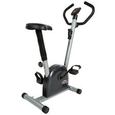 CYCLETTE PER FITNESS ALLENAMENTO TRAINING CARDIO BIKE COMPUTER