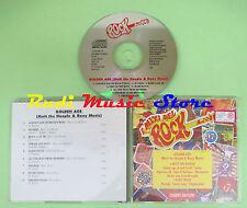 CD MITI DEL ROCK LIVE 97 GOLDEN compilation 1994 MOTT THE HOOPLE ROXY*MUSIC(C31)