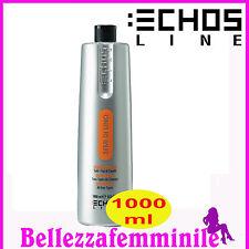 Condizionatore per tutti i tipi di capelli 1000ml Echosline