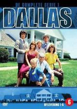 TV SERIES-Dallas - Seizoen 1 - Dutch Import  DVD NUOVO