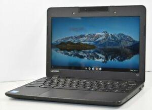 """Lenovo Chromebook N23 Touch 11.6"""" Intel Celeron N3060 1.6GHz 4GB RAM 16GB SSD"""