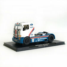 Fly Slot 202308 Mercedes Truck Rothmans Limited Edition 1:32