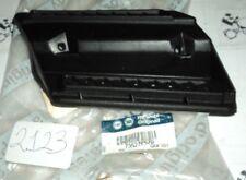 2123 - 735277579 GRIGLIA (FRONT GRILLE) PARAURTI DX FIAT PUNTO 99-> 3/P