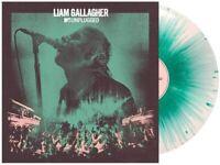Mtv Unplugged - Live At Hull City Hall - Lmt. Edt. - Splattered Vinyl - Nuovo