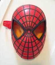 Hasbro-2012-Marvel-The-Amazing-Spiderman-Talking-Mask-Adjustable-Costume-Mask