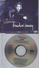 MAXI CD--LAIMA -- - SINGLE -- BREAKIN' AWAY -PROMO
