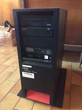 IBM AS/400e Series Computer Server