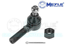 Meyle Germany Tie / Track Rod End (TRE) Front Axle Part No. 33-16 020 0016