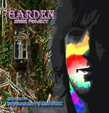 Garden Music Project - Inspired by Syd Barrett's Artwork (2014)  CD  NEW/SEALED