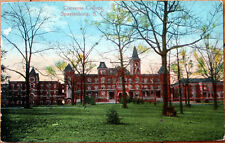 1917 Postcard: Converse College - Spartanburg, South Carolina SC