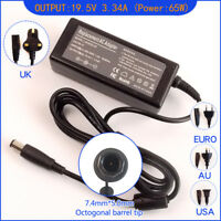 AC Power Adapter Charger for Dell Inspiron 1545 1318 1546 1750 Laptop