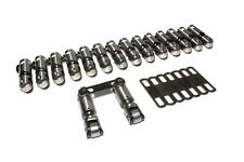 Competition Cams 839-16 Endure-X Solid Roller Lifters
