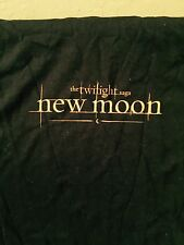 The Twilight Saga-New Moon From SDCC July 2009 XL 100% Cotton T-shirt