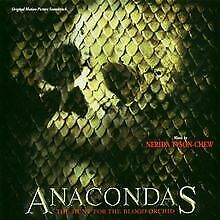 Anacondas von Ost/Nerida Tyson-Chew | CD | Zustand sehr gut