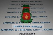 Thomas & Friends Mini DC 2017 SIDNEY AS MR. MIRACLE - New - Last One -SHIPS FREE