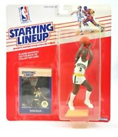 NEW 1988 Dale Ellis Seattle Supersonics Starting Lineup NBA Basketball Figure E