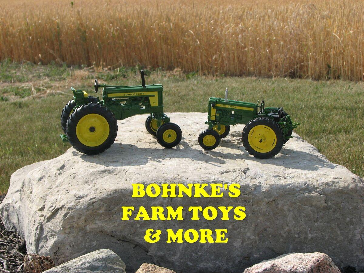 Bohnke's Farm Toys and More