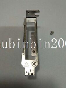 Low Profile Bracket for HP 331T 4-PORT 649871-001,657592-001,647594-B21