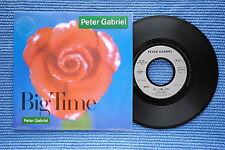PETER GABRIEL / SP PROMO CHARISMA 009 427 / 1987 ( F )
