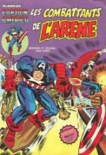 CAPTAIN AMERICA,ARTIMA,18,SEPT 82