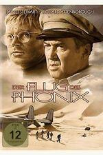 Der Flug des Phönix - James Stewart - DVD - OVP - NEU