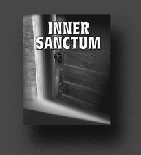 *INNER SANCTUM MYSTERIES* Old Time Radio Shows - 71 MP3s on CD +FREE OFFER OTR