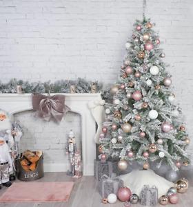 sharprepublic Nueces de Madera Colgante de Navidad al Aire Libre Soldado Modelo para Decoraciones de Navidad /árbol Interior y al Aire Libre Suministros de 4pcs