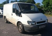 NO RESERVE Px to clear SPARES OR REPAIR, MOT FAILURE. 97300 miles only