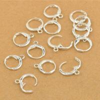 Ohrringe Ohrringe DIY handgemachtes Perlenmaterial Ohrring Zubehör