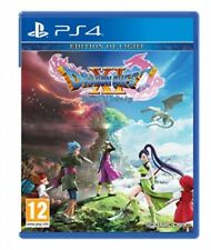 Dragon Quest XI: Echoes of an elusive age-PlayStation 4 [edizione: regno uni s