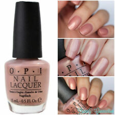 OPI Nail Lacquer Polish A Butterfly Moment NL M41 HTF 0.5 oz 15 mL + FREE GIFT