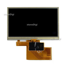 A043FW03 LCD Display + Touch Screen Digitizer For Tom Tom TomTom XL 340 340S