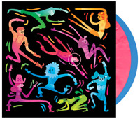 OFFICIAL Runbow Vinyl Soundtrack 2xLP