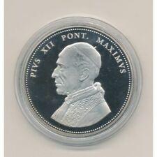 Médaille - Pape Pius XII - Médaille des papes - MCMLVIII