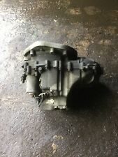 Smart Fortwo Gearbox Complete With Actuator Ect