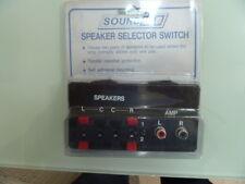 Haut-parleur Sélecteur Soundlab
