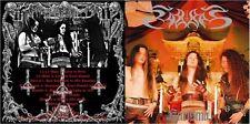 Sabbat (Jap) - Karisma [Re-release] CD