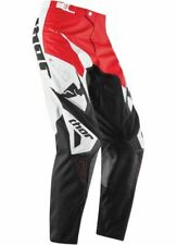 Thor Phase MX Youth Pants Motocross Enduro Offroad Dirtbike Kids Red