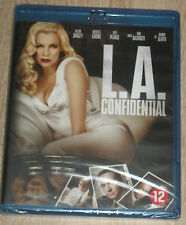 "New Blu-ray Disc ""L.A. CONFIDENTIAL"" (Spacey, Crowe, Basinger) [NEUF SOUS CELLO]"