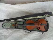 Vecchio violino violino circa 60cm
