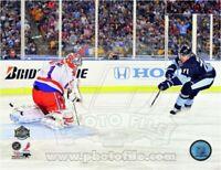 "Evgeni Malkin Pittsburgh Penguins NHL Winter Classic Photo (Size: 8"" x 10"")"