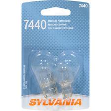 Turn Signal Light 7440.BP2 Sylvania