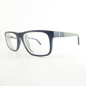 Ralph Lauren PH2218 Full Rim H8623 Used Eyeglasses Frames