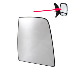 side view mirror for Ford transit 150 250 350  2015-19 RH Passengers