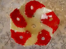 Bowl Fused Glass